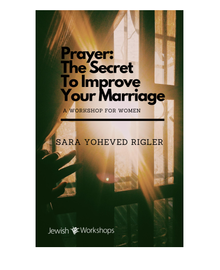 Prayer: The Secret to Improve Your Marriage
